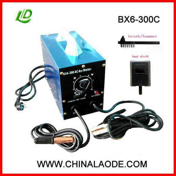 bx6zn315电焊机电路图