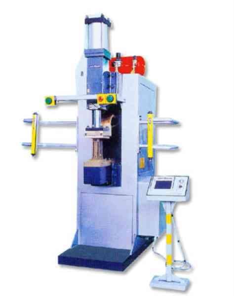微波炉腔体焊接成套生产线_中国电焊机网