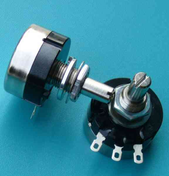 rv24yn精密电位器_中国电焊机网