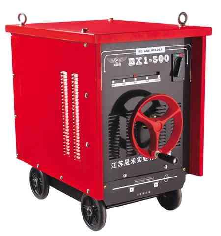 供应BX1 500交流电焊机图片