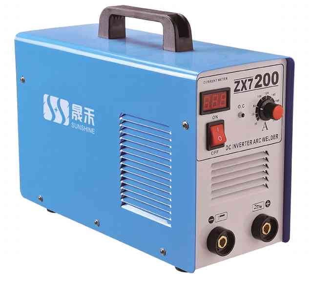 BX6 300交流电焊机图片